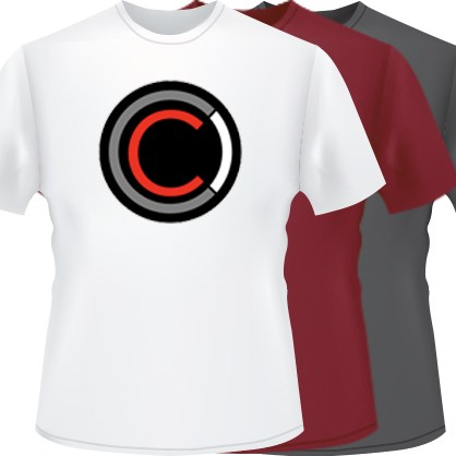 Coder Clothing T-Shirts