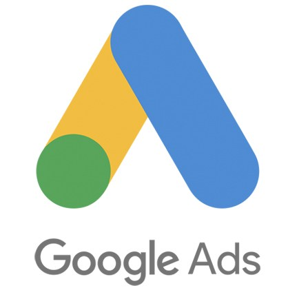 Google Ads Logo Stickers