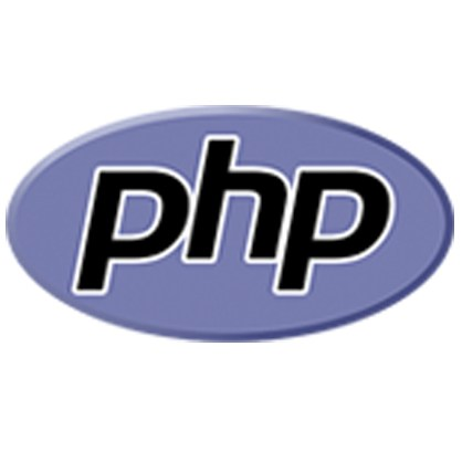 PHP Logo Stickers