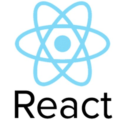 React Logo Stickers